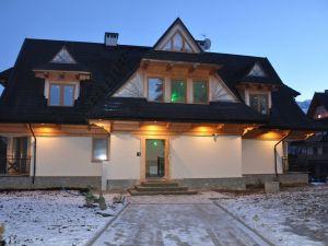 Apartament Stalowy Polana Sywarne - Kościelisko-1219