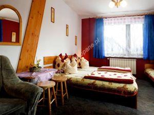 Dom Wypoczynkowy Bernadeta, zdjęcie nr. 1414