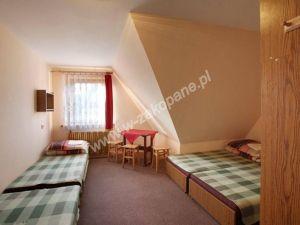 Pokoje gościnne Janina i Andrzej Gawlak, zdjęcie nr. 1473