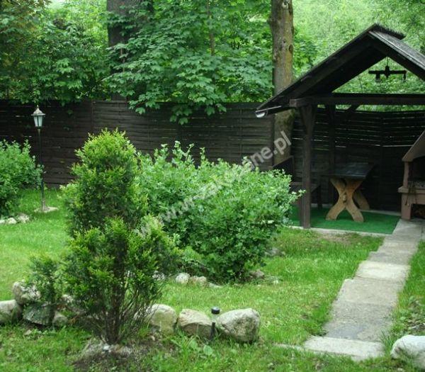Pokoje Gościnne za WNUKIEM, zdjęcie nr. 1617