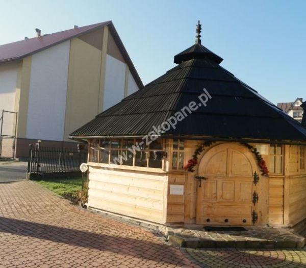 Dom Wypoczynkowy Dunajec-1722