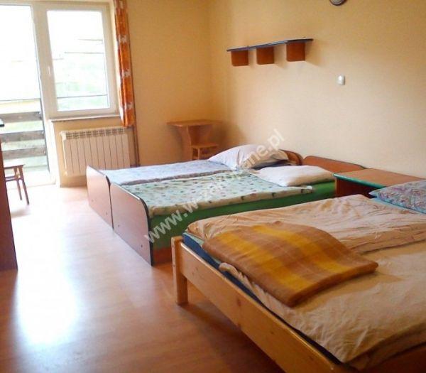 Pokoje u Jolki, zdjęcie nr. 2024