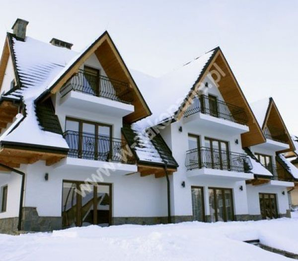 Apartamenty Janówka , zdjęcie nr. 2087