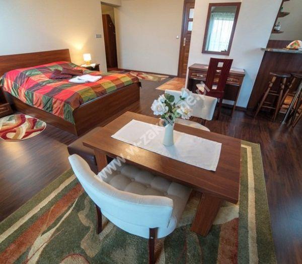 Apartamenty Janówka , zdjęcie nr. 2089