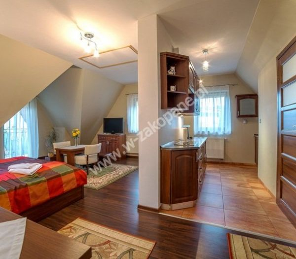 Apartamenty Janówka , zdjęcie nr. 2091