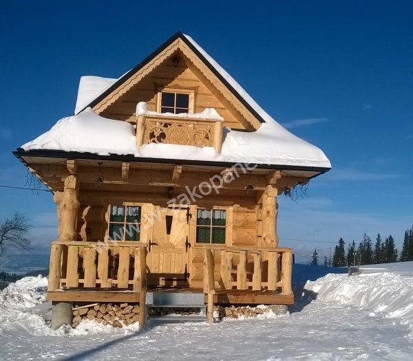 Domek Góralski U Ani, zdjęcie nr. 2482