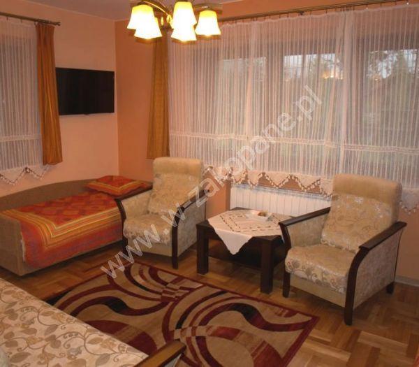 Pokoje Gościnne Murań, zdjęcie nr. 2531