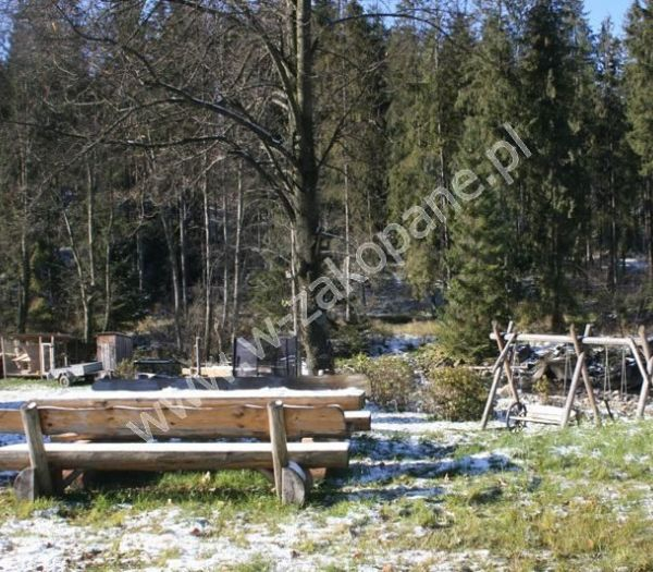 Ośrodek Wczasowy Pasternik, zdjęcie nr. 2544