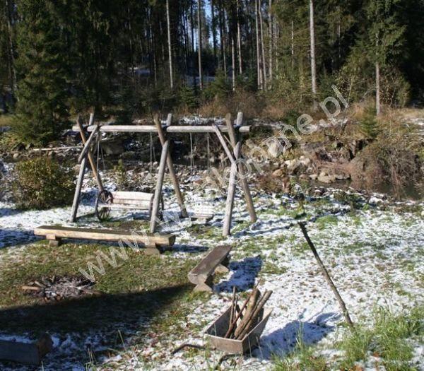 Ośrodek Wczasowy Pasternik-2545