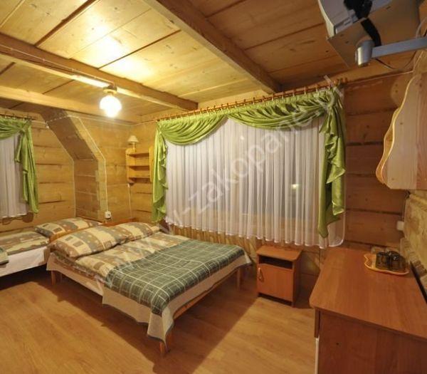Pokoje Gośćinne Kulach, zdjęcie nr. 2590