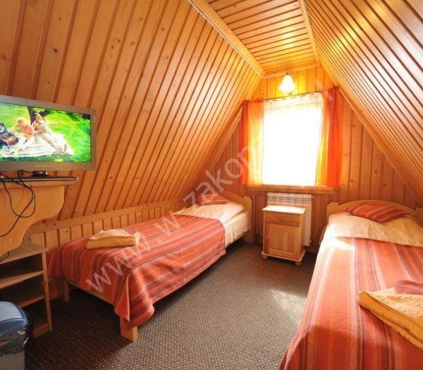 Pokoje u Galicy , zdjęcie nr. 2601