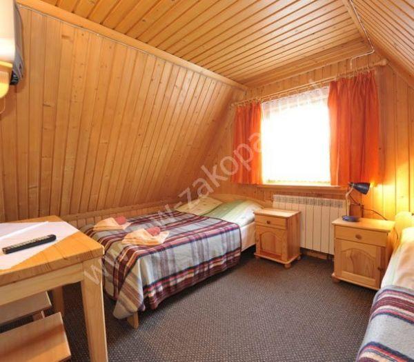 Pokoje u Galicy , zdjęcie nr. 2602