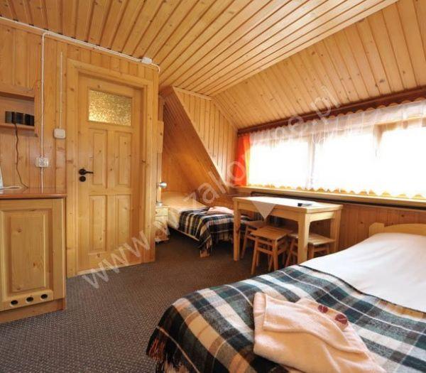 Pokoje u Galicy , zdjęcie nr. 2603