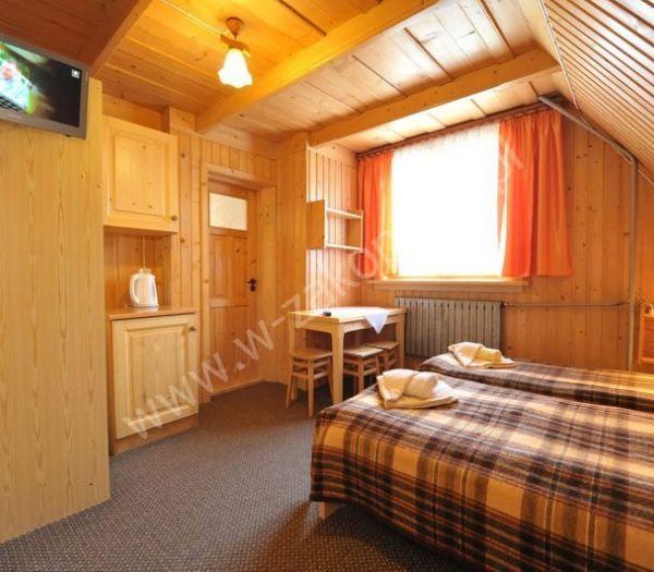 Pokoje u Galicy , zdjęcie nr. 2606