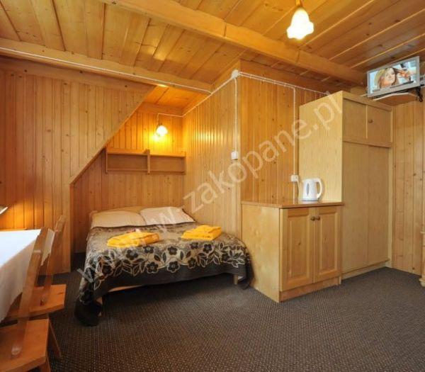 Pokoje u Galicy , zdjęcie nr. 2607