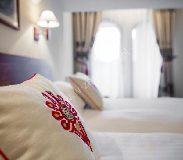 Hotel LOGOS*** Zakopane, zdjęcie nr. 2716