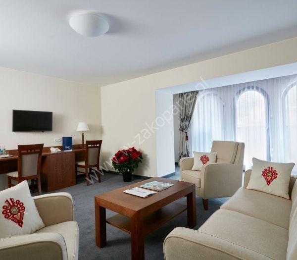 Hotel LOGOS*** Zakopane, zdjęcie nr. 2723