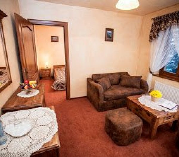 Hotel Dwór Karolówka, zdjęcie nr. 2779