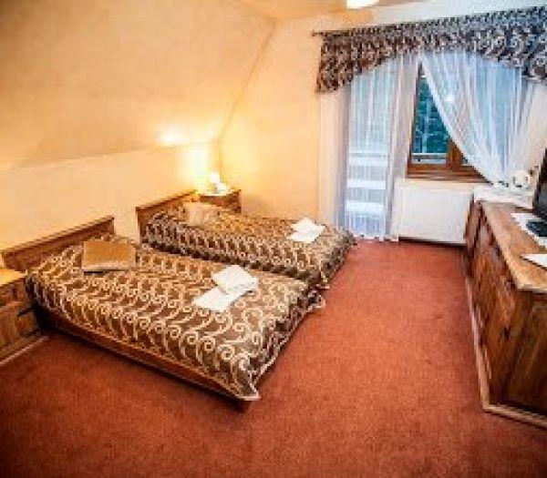 Hotel Dwór Karolówka, zdjęcie nr. 2781