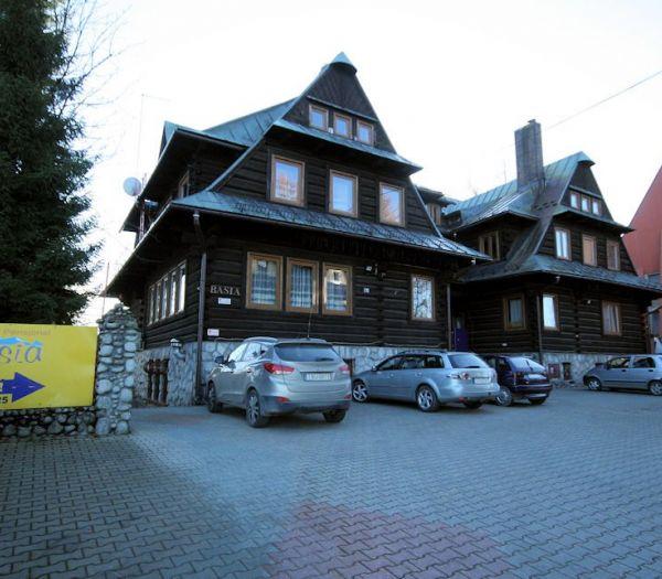 Dom wczasowy Basia, zdjęcie nr. 2865