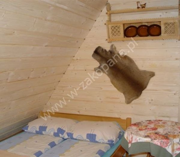 Pokoje w centrum Zakopanego, zdjęcie nr. 2882