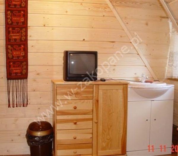 Pokoje w centrum Zakopanego, zdjęcie nr. 2884