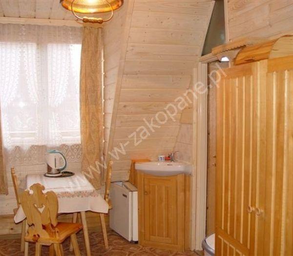 Pokoje w centrum Zakopanego-2885