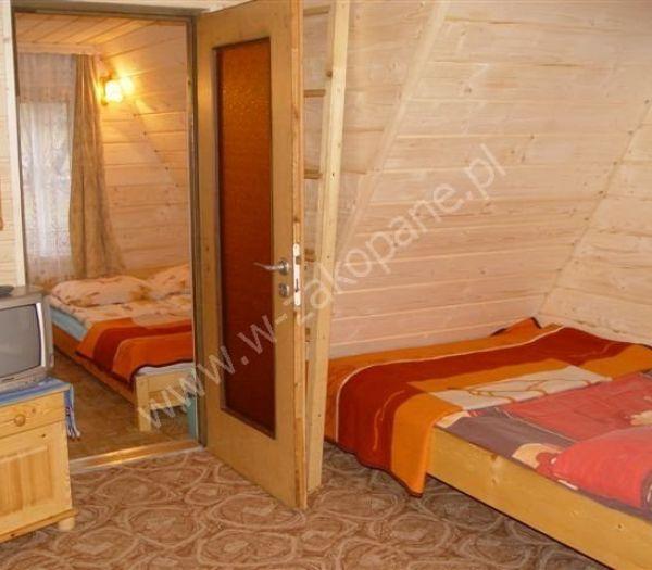 Pokoje w centrum Zakopanego-2887