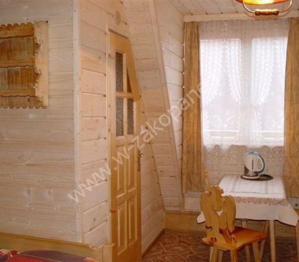 Pokoje w centrum Zakopanego, zdjęcie nr. 2888