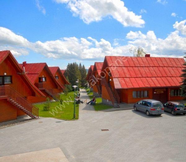 Ośrodek Wczasowy Groń Placowka-2943