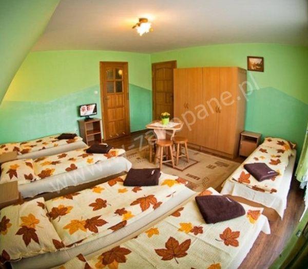 Pokoje Gościnne Kornelia, zdjęcie nr. 3022