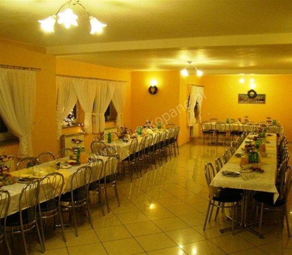 Dom Wczasowy u Jakuba-3034