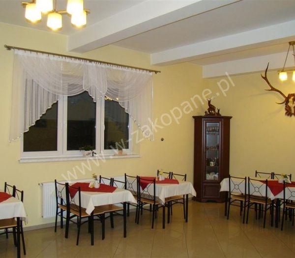Dom Wczasowy u Kuspra, zdjęcie nr. 3041