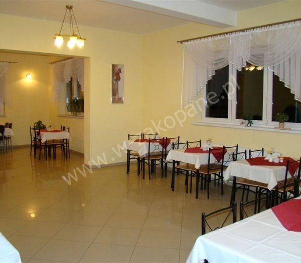 Dom Wczasowy u Kuspra-3042