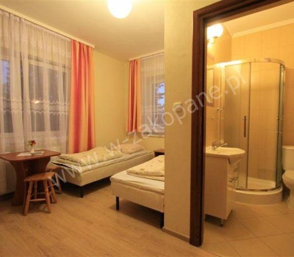 Dom Wczasowy u Kuspra-3045