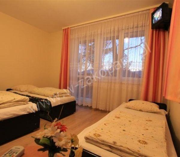 Dom Wczasowy u Kuspra, zdjęcie nr. 3049