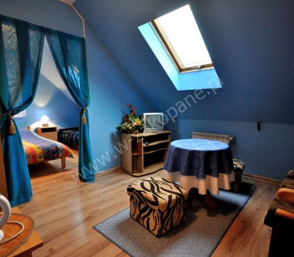 Pokoje u Zośki P, zdjęcie nr. 3093