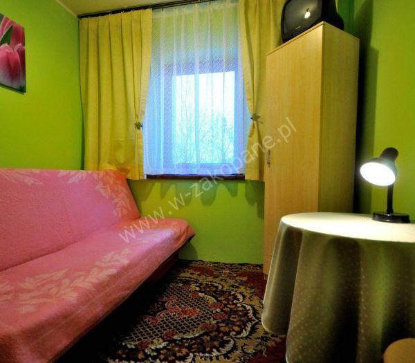 Pokoje u Zośki P, zdjęcie nr. 3095