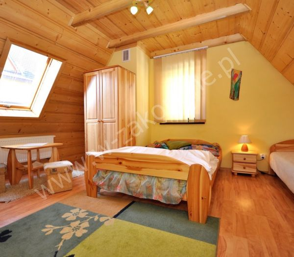 Pokoje u Zośki P, zdjęcie nr. 3098