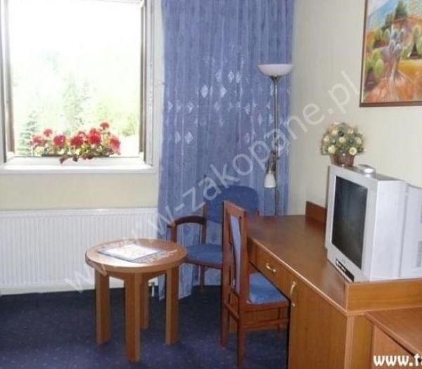Pensjonat Taterny-3115