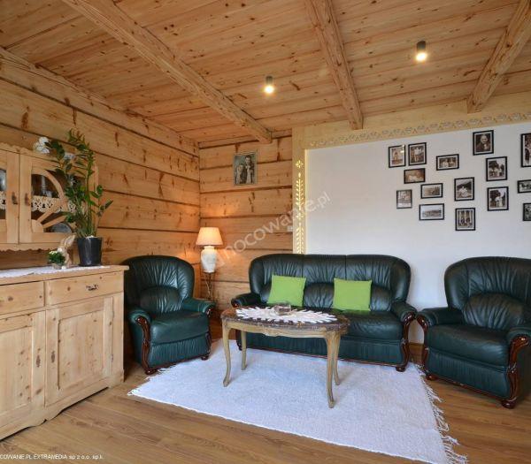 Pokoje Gościnne Pawlikowscy U Saszy, zdjęcie nr. 3261