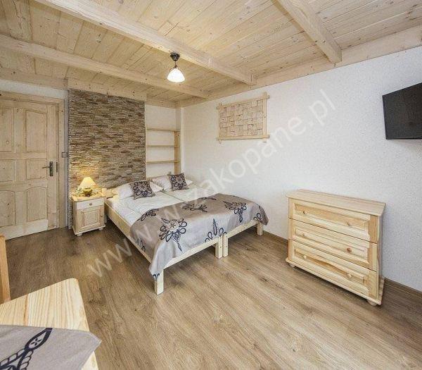 Apartamenty Górskie szlaki, zdjęcie nr. 3267