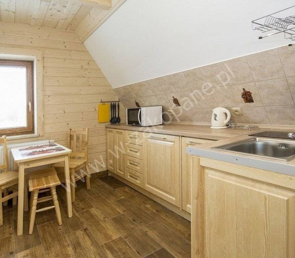 Apartamenty Górskie szlaki, zdjęcie nr. 3269