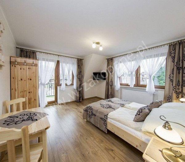 Apartamenty Górskie szlaki-3270