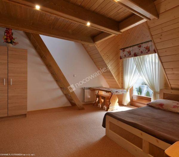 Pokoje Gościnne Pawlikowscy U Saszy, zdjęcie nr. 3282