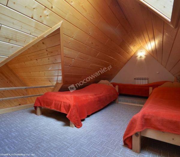 Pokoje Gościnne Pawlikowscy U Saszy, zdjęcie nr. 3284