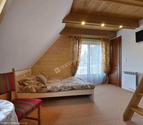 Pokoje Gościnne Pawlikowscy U Saszy, zdjęcie nr. 3285