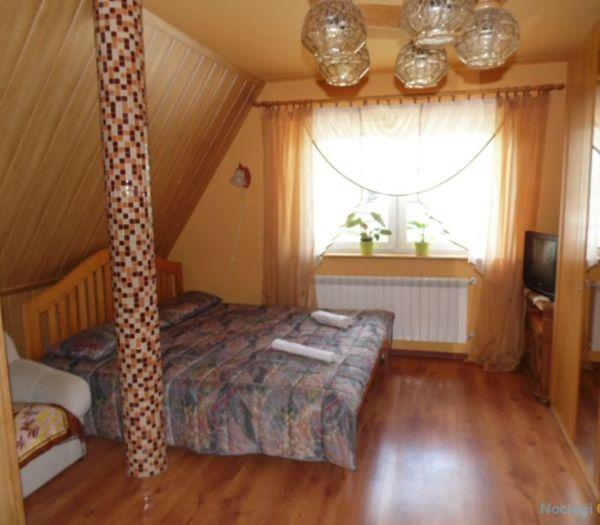 Zdjęcie dla  Pokoje Gościnne Wierchy Zakopane/ Poronin