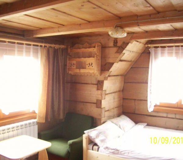Pokoje Gośćinne U Bartka, zdjęcie nr. 3369