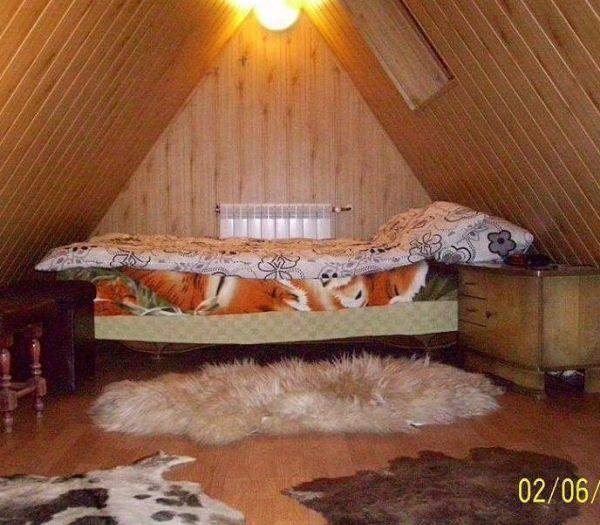 Pokoje Gośćinne U Bartka, zdjęcie nr. 3377